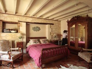 b&b Cannelle - Saint-Barthelemy-d'Anjou vacation rentals