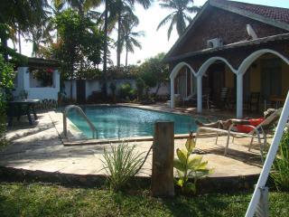 VILLA FIONA, Piscina e terrazza mare - Uroa Village vacation rentals