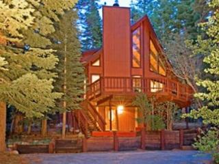 Bunker - Affordable 4 BR Home - Walking Distance to Everything in Tahoe City - Olympic Valley vacation rentals