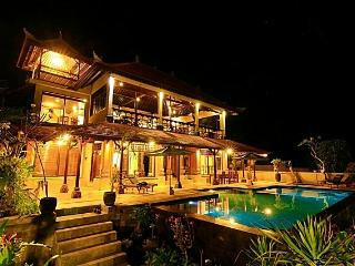 The New Majestic - Princely Private Pool Villa - Ubud vacation rentals