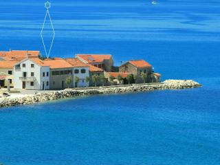 House by the sea - Dalmatia vacation rentals