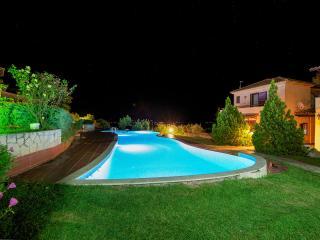 Luxurious pool Villa in Afytos - Afitos vacation rentals