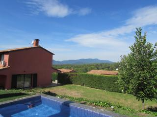 Luxury house with views - Girona vacation rentals