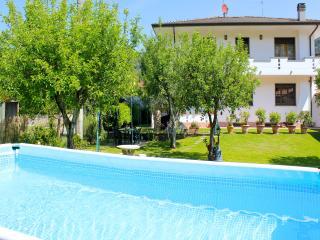 Casa Petunia - Blue - Massarosa vacation rentals