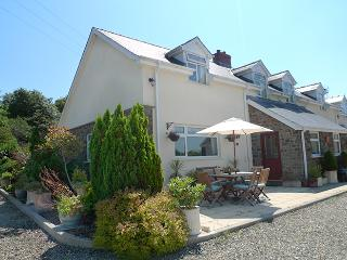 Holiday Cottage - Clayford Cottage, Nr Saundersfoot - Saundersfoot vacation rentals