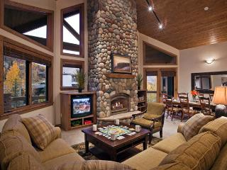 Chateau Chamonix : Montroc - Steamboat Springs vacation rentals
