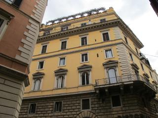 The Same Place - Rome vacation rentals