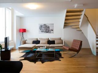 LUXURY APARTMENT BY THE CITY CENTRE 2 DOUBLE  BE - Sulz im Wienerwald vacation rentals