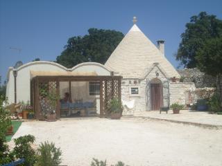 Trullo Vista - Locorotondo vacation rentals