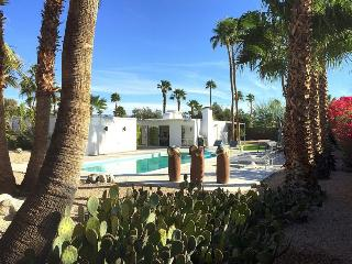Spencer Palms - Palm Springs vacation rentals