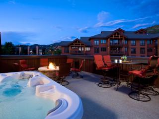 Starlight Residence at Trappeurs Bear Lodge - Steamboat Springs vacation rentals