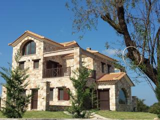 Palazzo Di π - 5* Star Villa - Zakynthos vacation rentals