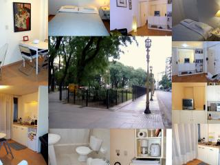 Arenales - Capital Federal District vacation rentals