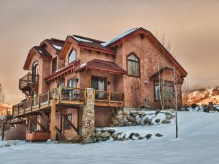 Berghaus Chalet - North - Steamboat Springs vacation rentals