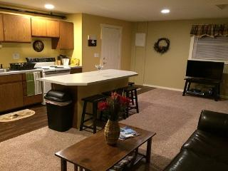 Adorable 3 Bedroom Ski Condo - Half the Price - East Stoneham vacation rentals
