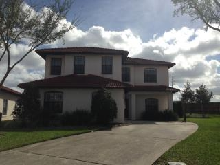 High Grove 5 Bed Pool Home W/ GR,SPA,INT FR$115/nt - Orlando vacation rentals