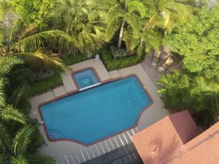 Luxury Tropical Paradise - Heated Salt Water Pool - West Palm Beach vacation rentals