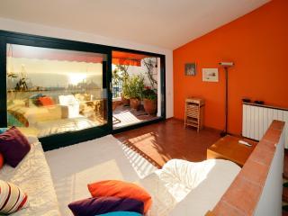 Cosy house in Sant Pol de Mar - San Pol de Mar vacation rentals