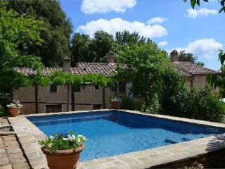 CASA FABBRI 4 - Sovicille vacation rentals