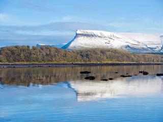 Country retreat in Sligo on the Wild Atlantic Way - Drumcliff vacation rentals