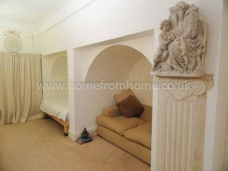 Delightful apartment in a prime Central London location - Kingston upon Thames vacation rentals