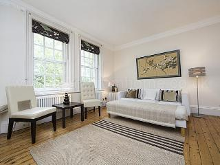 Beautiful apartment in mansion block with river view- Chelsea - Croydon vacation rentals