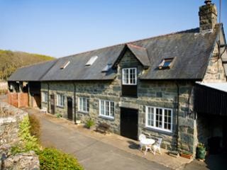 Granary Cottage - Llanbedr vacation rentals