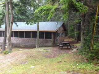 Sherwood Forest Cabin #4 - New Harbor vacation rentals