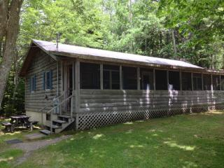Sherwood Forest Cabin #1 - Mid-Coast and Islands vacation rentals