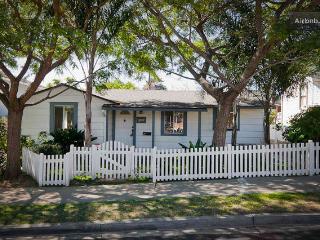 Casitas Oceano - 2 House Combo - Santa Barbara vacation rentals