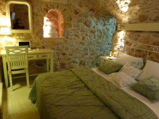 ST. GEORGE Sykoussis Traditional Residense To Let - Pyrgi vacation rentals