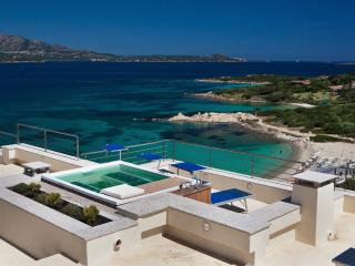 Villa White Beach - Porto Rotondo vacation rentals