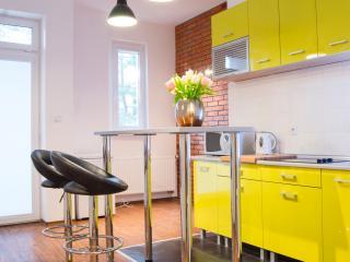 Clemens Apartments - Krakow vacation rentals