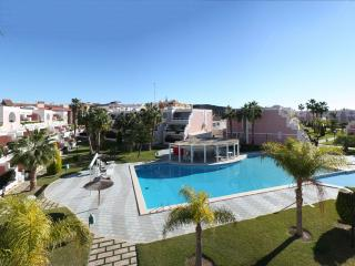 Apartment in 1st beach line at residential complex - Puerto de Mazarron vacation rentals