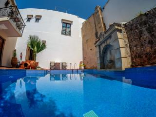 1 Bedroom Holiday Apartment FRINI (9) in Crete - Asteri vacation rentals