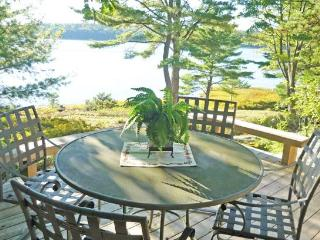 SEAGATE COTTAGE - Town of Arrowsic - Freeport vacation rentals