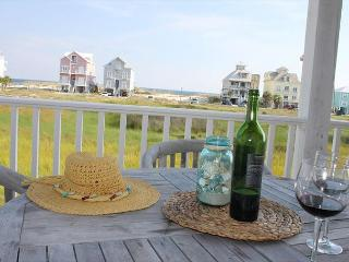 Sand Y Sol, Impeccable View and Wonderfully decorated! Easy to book! - Fort Morgan vacation rentals
