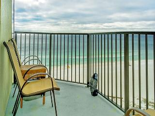 7TH FLOOR BEACHFRONT FOR 4!  3 NIGHT STAY! ANY TIME OF YEAR!! CALL NOW! - Panama City Beach vacation rentals