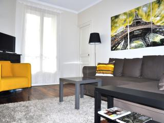 Nice apartment for 4 (Bastille) by weekome.fr - Paris vacation rentals
