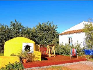 The Beekeepers Farmhouse: Art & Nature - Castro Marim vacation rentals