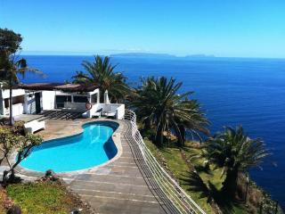Vila da Falésia - Swimming Pool & Endless Sea View - Madeira vacation rentals