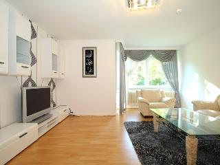 ID 5153 | 2 room apartment | WiFi | Hannover - Hannover vacation rentals