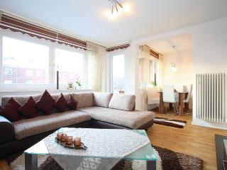 ID 4743 | 3 room apartment | WiFi | Hannover - Hannover vacation rentals