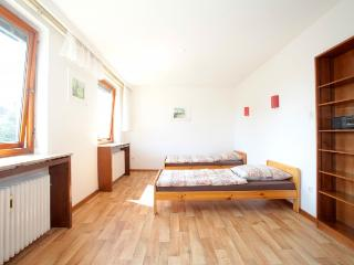 ID 4701 | 3 room apartment | WiFi | Hannover - Lower Saxony vacation rentals
