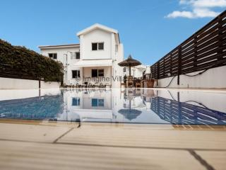 Protaras Holiday Villa MI2 - - Protaras vacation rentals