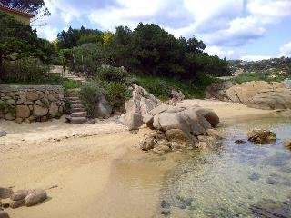 beautiful villa by the sea - San Teodoro vacation rentals