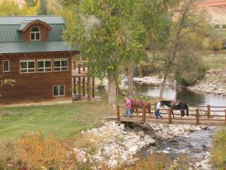 Paintrock Ranch - Hyattville vacation rentals
