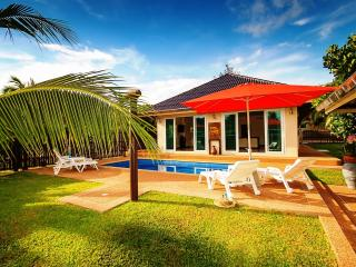 KRABI ZEN VILLAS 2 Bedrooms - Krabi vacation rentals