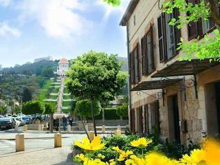 Hospitable Home In the heart of Haifa - Haifa vacation rentals