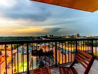 Stunning Hi Rise,2 BDR,Perimeter - Atlanta vacation rentals